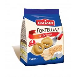 Tortellini ai 3 formaggi -...